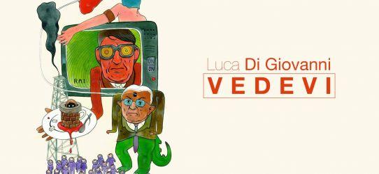Nuovo videoclip: VEDEVI